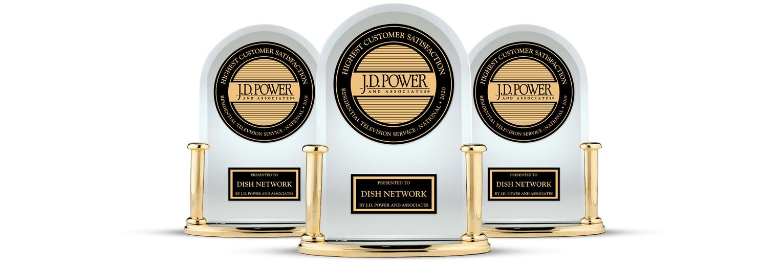 DISH Customer Satisfaction - Ranked #1 by JD Power - Schilling TV in Pittsfield, Massachusetts - DISH Authorized Retailer