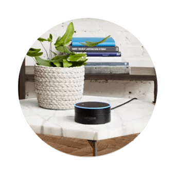 DISH Hands Free TV - Control Your TV with Amazon Alexa - Pittsfield, Massachusetts - Schilling TV - DISH Authorized Retailer
