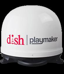 Playmaker - Outdoor TV - Pittsfield, Massachusetts - Schilling TV - DISH Authorized Retailer