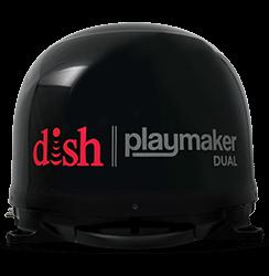 DISH Playmaker Dual - Outdoor TV - Pittsfield, Massachusetts - Schilling TV - DISH Authorized Retailer