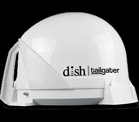 The Tailgater - Outdoor TV - Pittsfield, Massachusetts - Schilling TV - DISH Authorized Retailer