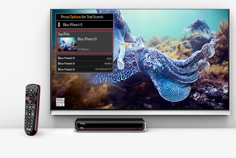 Hopper DVRs  with Voice Control remote - Schilling TV in Pittsfield, Massachusetts - DISH Authorized Retailer