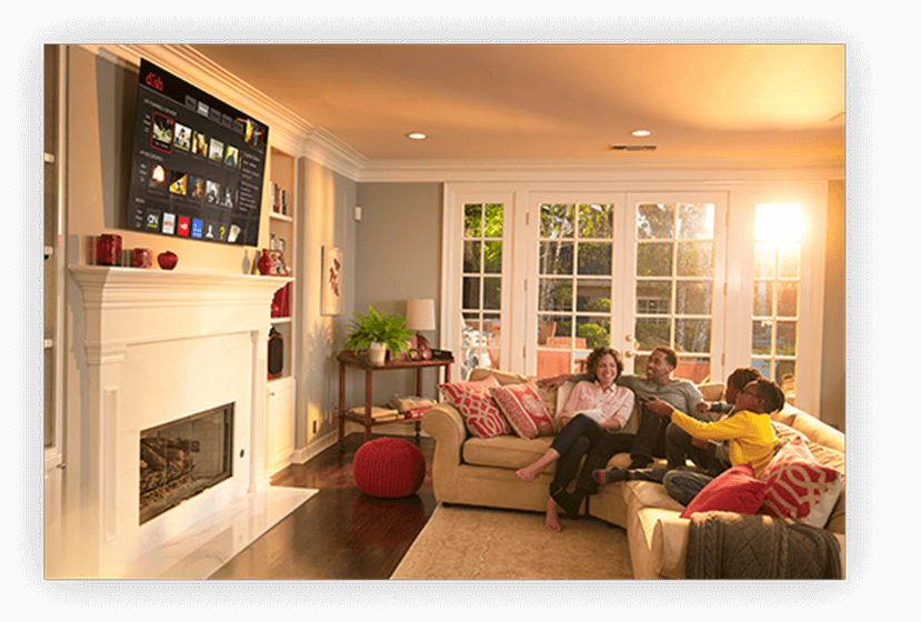 Watch TV with DISH - Schilling TV in Pittsfield, Massachusetts - DISH Authorized Retailer