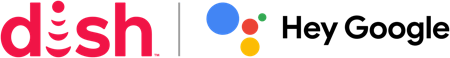 DISH Satellite TV | Google Smart Home Products