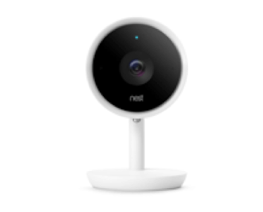 Nest Cam IQ Indoor - Smart Home Technology - Pittsfield, Massachusetts - DISH Authorized Retailer