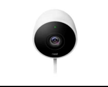 Nest Cam IQ Outdoor - Smart Home Technology - Pittsfield, Massachusetts - DISH Authorized Retailer