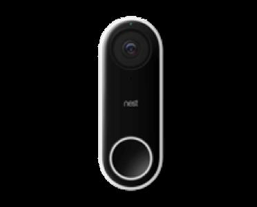 Nest Hello Video Doorbell - Smart Home Technology - Pittsfield, Massachusetts - DISH Authorized Retailer