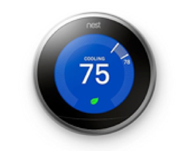 Nest Learning Thermostat - Smart Home Technology - Pittsfield, Massachusetts - DISH Authorized Retailer