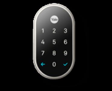 Nest x Yale Lock - Smart Home Technology - Pittsfield, Massachusetts - DISH Authorized Retailer