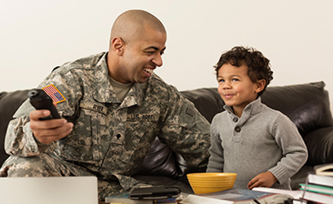 Veterans Offer from Schilling TV in Pittsfield, Massachusetts - A DISH Authorized Retailer